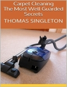 Carpet Cleaning: The Most Well Guarded Secrets