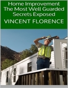 Home Improvement: The Most Well Guarded Secrets Exposed