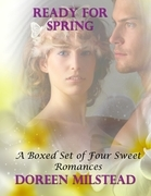 Ready for Spring: A Boxed Set of Four Sweet Romances
