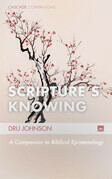 Scripture's Knowing