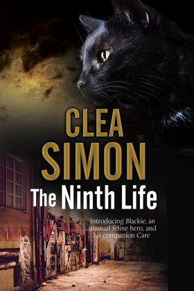 Ninth Life, The: A new cat mystery series