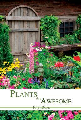 Plants Are Awesome