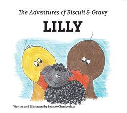 The Adventures of Biscuit & Gravy: Lilly