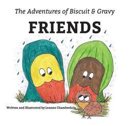 The Adventures of Biscuit and Gravy: Friends