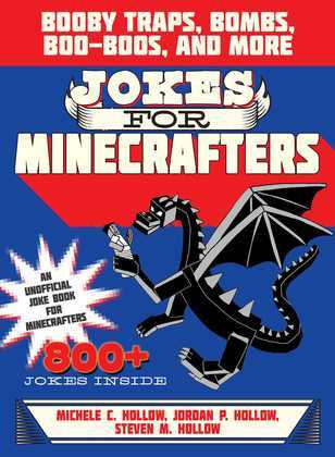 Jokes for Minecrafters