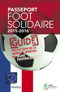 Passeport Foot Solidaire 2015-2016