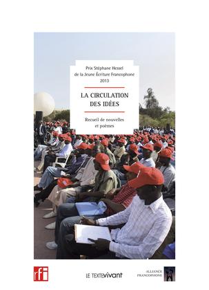 Prix Stéphane Hessel de la Jeune Ecriture Francophone