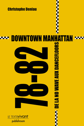 Downtown Manhattan 78-82