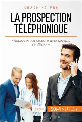 Comment décrocher un rendez-vous par téléphone ?