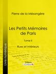 Les Petits Mémoires de Paris