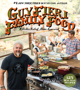 Guy Fieri Family Food