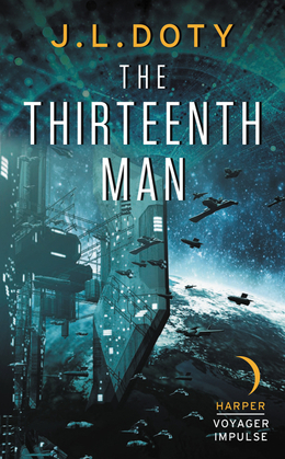 The Thirteenth Man