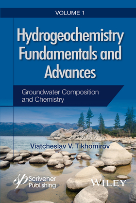 Hydrogeochemistry Fundamentals and Advances, Groundwater Composition and Chemistry