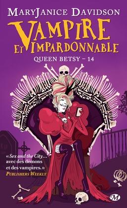 Vampire et Impardonnable