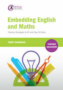 Embedding English and Maths: Practical Strategies for FE and Post-16 Tutors