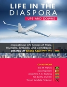 Life in the Diaspora: Ups and Downs