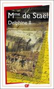 Delphine (Tome 2)