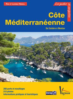 Côte Méditerranéenne, de Cerbère à Menton