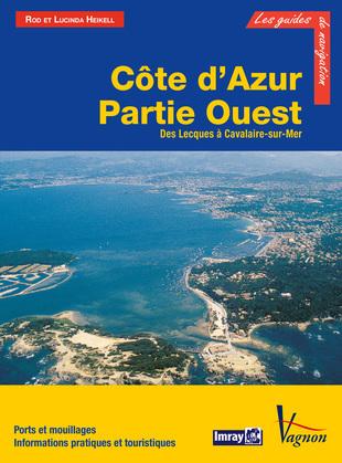 Côte d'Azur - Partie Ouest, Des Lecques à Cavalaire-sur-Mer
