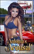 Antonia's Arousal