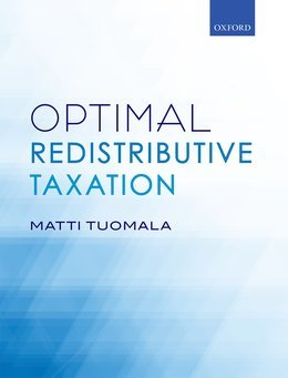 Optimal Redistributive Taxation