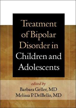 Treatment of Bipolar Disorder in Children and Adolescents