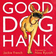 Good Dog, Hank!