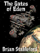 The Gates of Eden: A Science Fiction Novel
