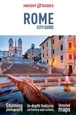 Insight Guides: Rome City Guide