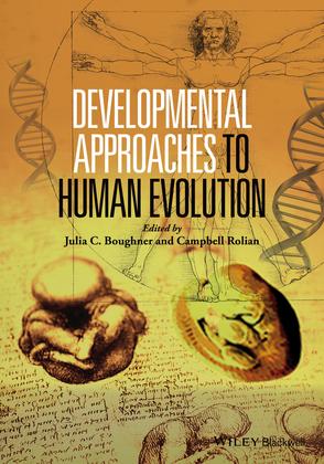 Developmental Approaches to Human Evolution