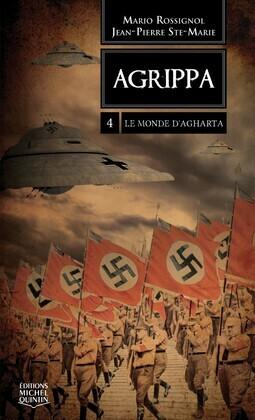 Le monde d'Agharta