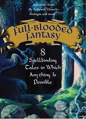 Full-Blooded Fantasy