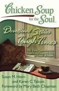 Chicken Soup for the Soul: Devotional Stories for Tough Times