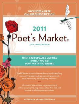 2011 Poet's Market