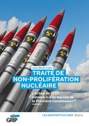 Traité de non-prolifération nucléaire