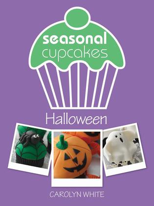 Seasonal Cupcakes: Halloween