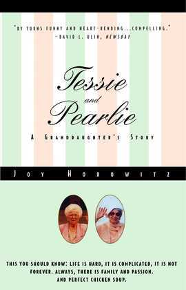 Tessie and Pearlie