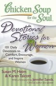 Chicken Soup for the Soul: Devotional Stories for Women