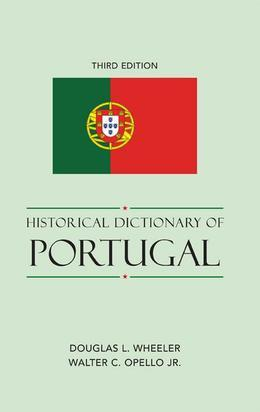 Historical Dictionary of Portugal