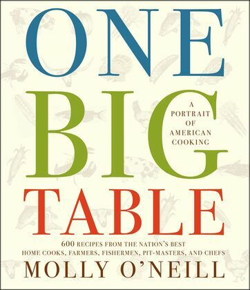 One Big Table