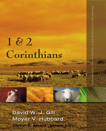1 and 2 Corinthians