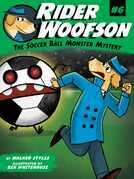 The Soccer Ball Monster Mystery