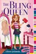 The Bling Queen
