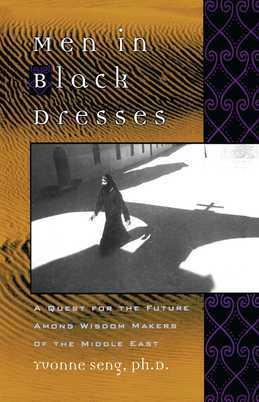Men in Black Dresses