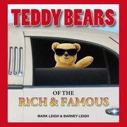 Teddy Bears of the Rich and Famous