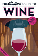 The Bluffer's Guide to Wine