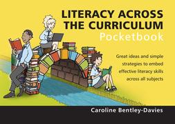 Literacy Across The Curriculum Pocketbook