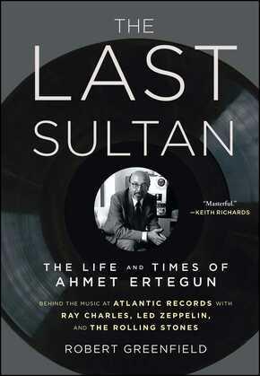 The Last Sultan