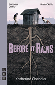 Before It Rains (NHB Modern Plays)
