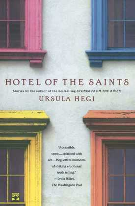 Hotel of the Saints